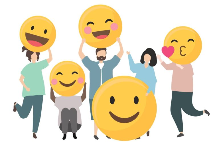 Every emoji has a different meaning. Want to know more?