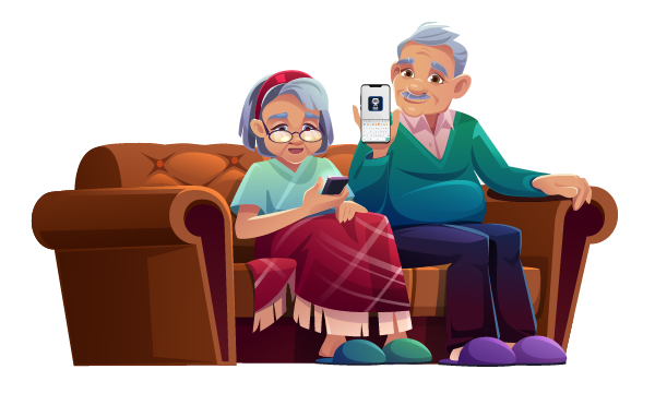 HOW TECH INNOVATIONS FACILITATE EVERYDAY LIFE OF THE ELDERLY