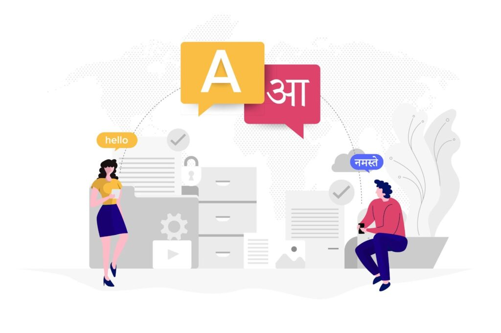 Download Hindi keyboard with best hindi stickers