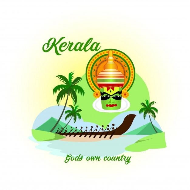 Is Kerala Indeed God's own country?